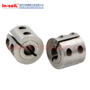 Non-Stardand CNC Stainless Steel Parts pictures & photos