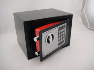 Wholesale Goods From China Mechanical Safe Box pictures & photos