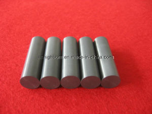 Technical Ceramics Silicon Nitride Si3n4 Rod Bar 12*40mm pictures & photos
