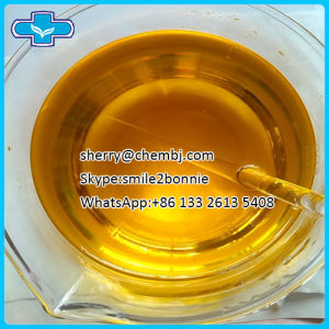 Cutting Steroid Oil Primobolan Depot Methenolone Enanthate 200mg/Ml pictures & photos