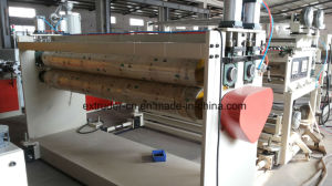 PP (foam) Sheet Making Machine pictures & photos