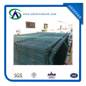 Welded Triangle Bending Fence/ Triangle Curved Fence (Hot sale) pictures & photos