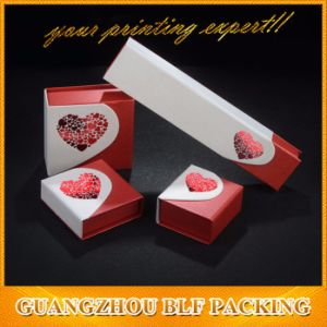 Jewelry Cardboard Packaging Box Organizer pictures & photos
