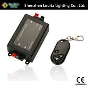 RF 3 Key LED Dimmer with Plastic Material WiFi Control pictures & photos
