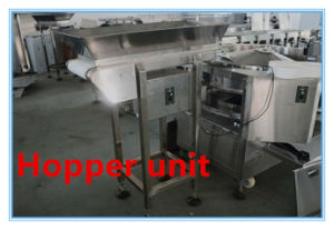 Automatic Chocolate Feeding and Packing / Wrapping Machine pictures & photos