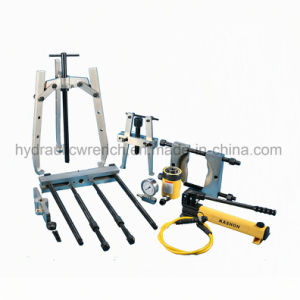 China Master Puller Set Hydraulic Puller Set pictures & photos
