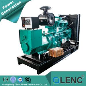 150kw Disel Power Generator with Volvo Engine Stamford Alternator pictures & photos
