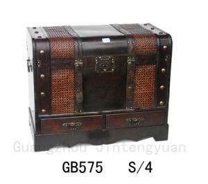 Wooden Case (GB575)