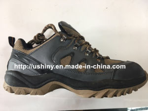Durable Mens Hiking Boot Shoes pictures & photos