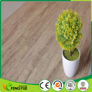 European and North American Hot Sale Indoor PVC Flooring pictures & photos