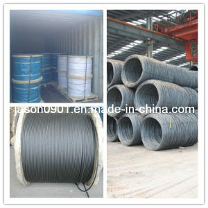 Gbt 9944-2002 Stainless Steel Wire Rope, Steel Rope pictures & photos