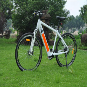 Bafang Motor 350W MTB E Bike pictures & photos