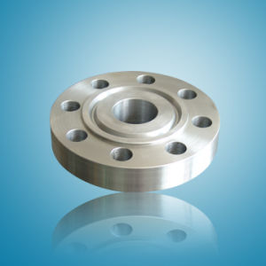 Rtj Welding Neck Flanges