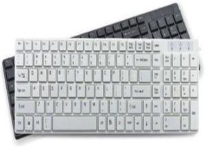 Mini Keyboard for Laptop Use (KB-19)