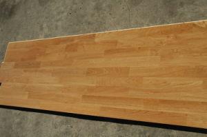 3-Strip 3-Layer Oak Engineered Wood Flooring