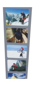 Display Printed Panels pictures & photos