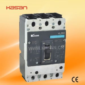 Vl Series Moulded Case Circuit Breaker MCCB (VL-160/250) pictures & photos