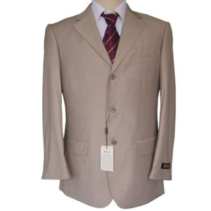 Classic Style 3 Button Men Business Suits