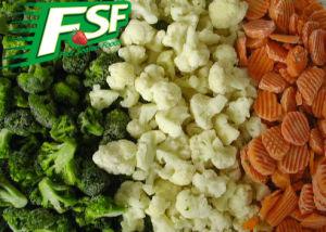 IQF Vegetable Mix / Frozen Vegetable Mix