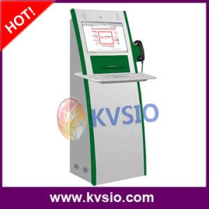 Interactive Payment Kiosk (KVS-9203C)