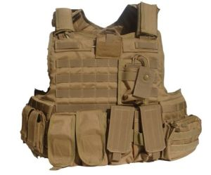 Ytkj-Bx007bullet Proof Vest /Military Body Armor pictures & photos