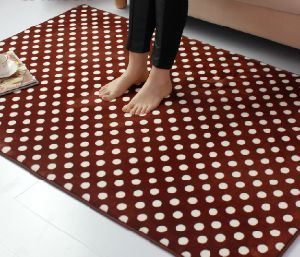 Coral Fleece Carpet BC-001