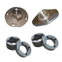 CNC Machining Mechanical Spare Parts