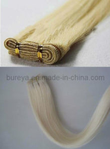100% Remy Straight Hair Weft