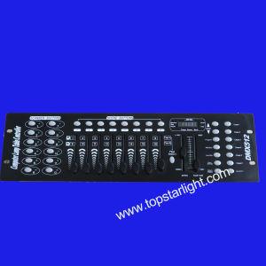 Cheap Price Lighting DMX 192CH Controller