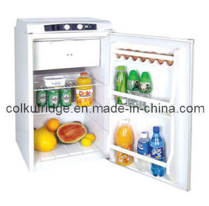 Portable Gas Fridge (XC-110G)