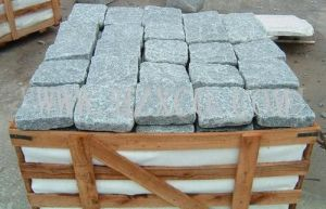 G603/Grey/Red/Black/Black/Yellow/Pink Granite/Chinese Granite for Cobblestone/Paving Stone/ Curbstone/Kerbstone/Pavingstone/Kerbstone pictures & photos