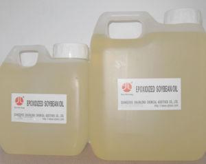 Epoxidized Oil (E10)