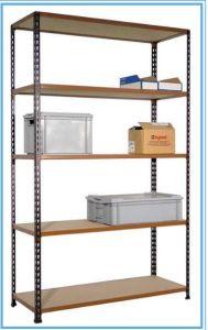 Ce Certificate Medium Duty Racking Storage Rack pictures & photos