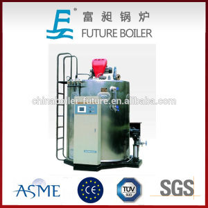 Low Consumption Gas Fired Steam Boiler pictures & photos