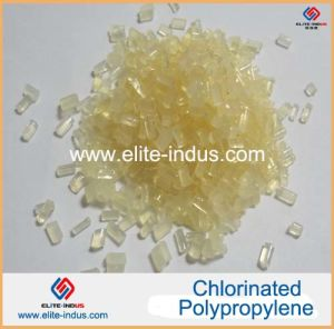 CAS No 68441-33-1 CPP Resin (CLPP-A yellow particle) pictures & photos