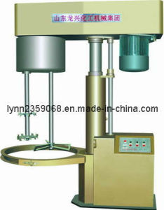 Hydraulic Lifting High Speed Disperser pictures & photos