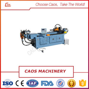 Sb38CNC - 2A - 1s Pipe Bending Machine From Caos Machinery pictures & photos