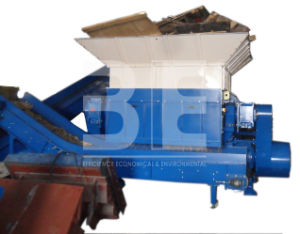 Wood Shredder/Wood Chipper of Recycling Machine with Ce pictures & photos