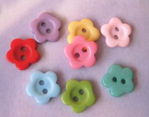 Best Quality Eco-Friendly Resin Button for Kids Garment pictures & photos