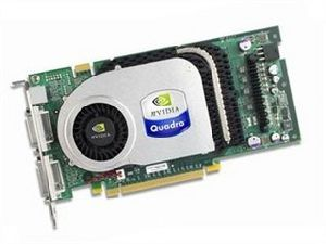 Graphic Card (FX3400)