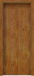 PVC Door (KA10) pictures & photos