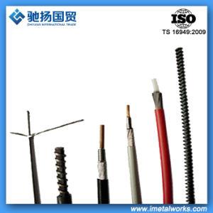 Automobile Mechanical Control Cable Conduit pictures & photos