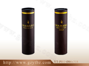 Custom Packaging Box Tube Container