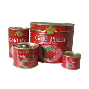 Brix 28-30 Tomato Paste