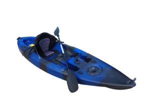 Single Kayak for Entertainment and Fishing (UB-01)