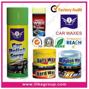 (ID-403) Car Wax From China Factory pictures & photos