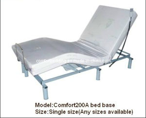 Massage Adjustable Bed with Factory Price, Brand New (Comfort200A) pictures & photos