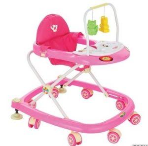 2013 Infant Pink Baby Walker Bw-009