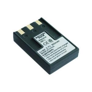 Digital Camera Battery Canon (NB1L 3.7V 900mAh)