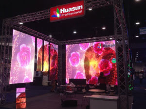Video Screens Full Color Indoor Video LED Display pictures & photos
